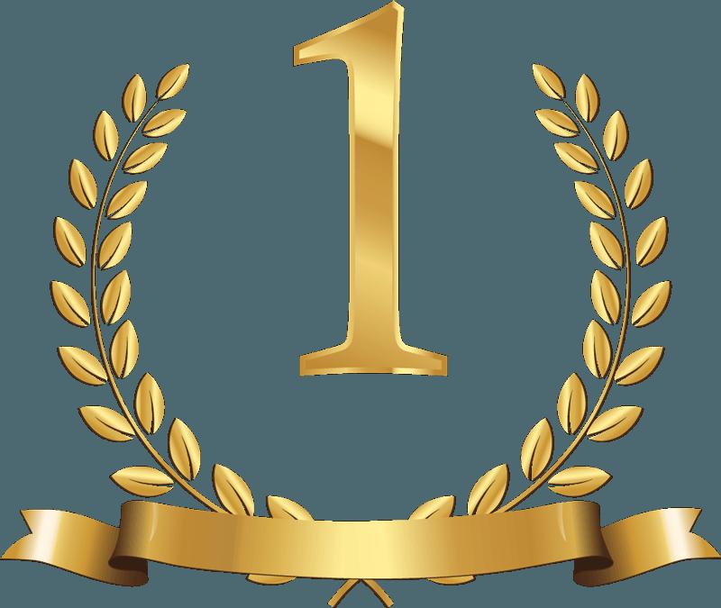 Number 1